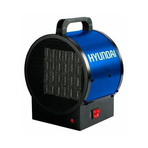 Тепловая пушка электрическая Hyundai