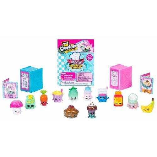 Игровой набор Moose Shopkins 6 moose замочек с секретом shopkins lil' secrets зоомагазин розовый
