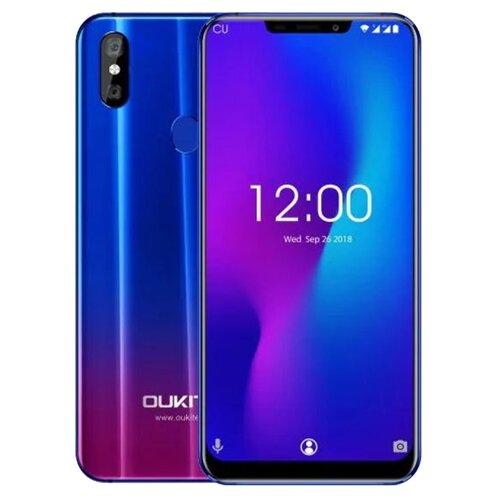 Смартфон OUKITEL U23 смартфон