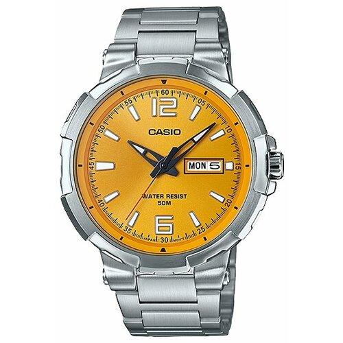 Наручные часы CASIO MTP-E119D-9A casio mtp e119d 4a