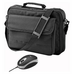 Сумка Trust Notebook Bag & Optical Mini Mouse BB-1150p 15.4