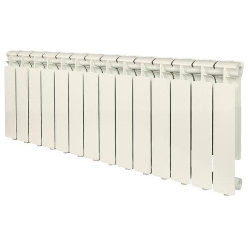 Радиатор алюминиевый STOUT цена