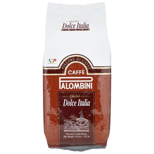 Кофе в зернах Palombini Dolce