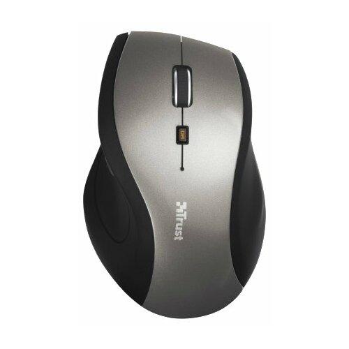 Мышь Trust Sura Wireless Mouse trust yvi wireless mouse black blue мышь