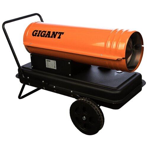 Дизельная пушка GIGANT DHG 20 D цена