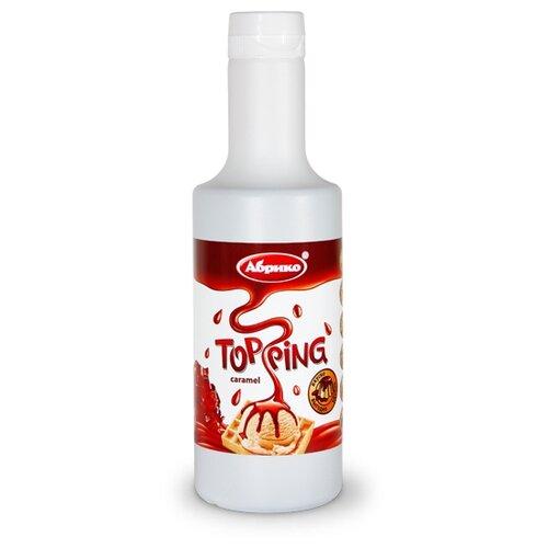 Топпинг Абрико Карамель топпинг dolce rosa ваниль