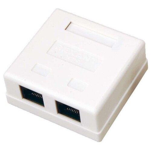 Телекоммуникационная розетка розетка lc1 d cjx2 3210 3201