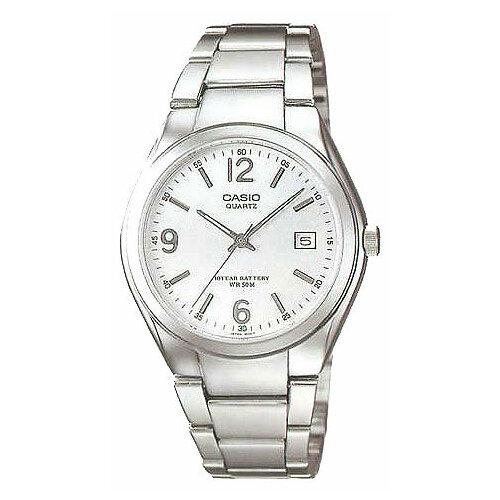 Наручные часы CASIO MTP-1265D-7A casio часы casio mtp 1335d 7a коллекция analog