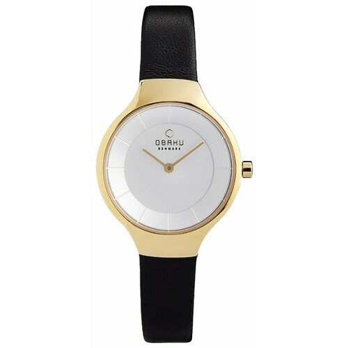 Наручные часы OBAKU V166LXGIRB
