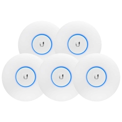 Wi-Fi точка доступа Ubiquiti UniFi AC LR 5-pack