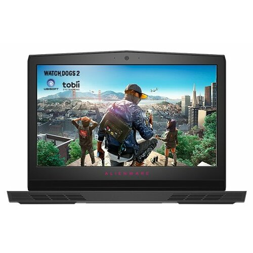 Ноутбук Alienware 17 R4 15 6 игровой ноутбук dell alienware 15 r4 a15 7756 серебристый