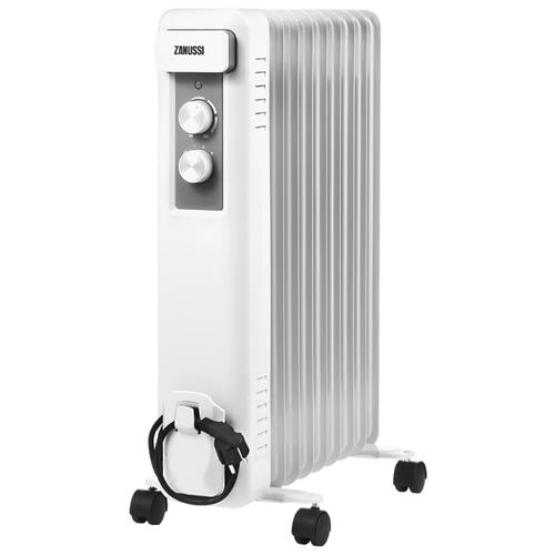 Масляный радиатор Zanussi ZOH фото