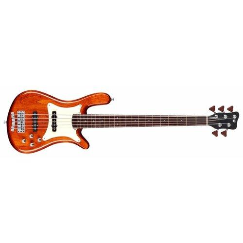 Бас-гитара Warwick Streamer CV 5 kendall warwick the kingmaker pr only