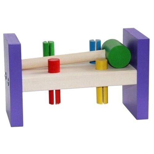 Стучалка Краснокамская игрушка игрушка