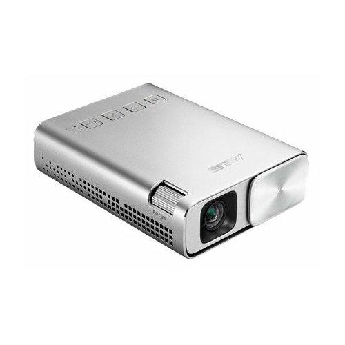 Фото - Карманный проектор ASUS чехол накладка pulsar clipcase soft touch для asus zenfone selfie zd551kl белый