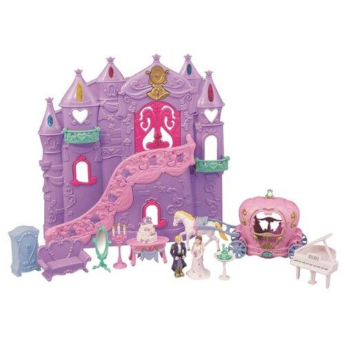электронные игрушки red box фонарь 25247 RED BOX Замок Принцессы 22678