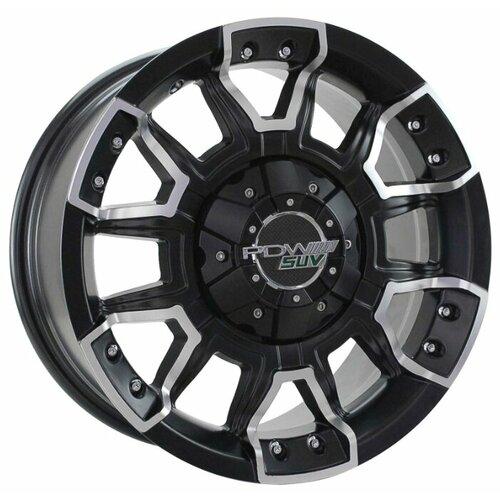 Фото - Колесный диск PDW Wheels 6024 колесный диск pdw wheels 7018