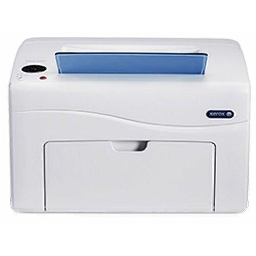 Фото - Принтер Xerox Phaser 6020 xerox phaser 6510dn