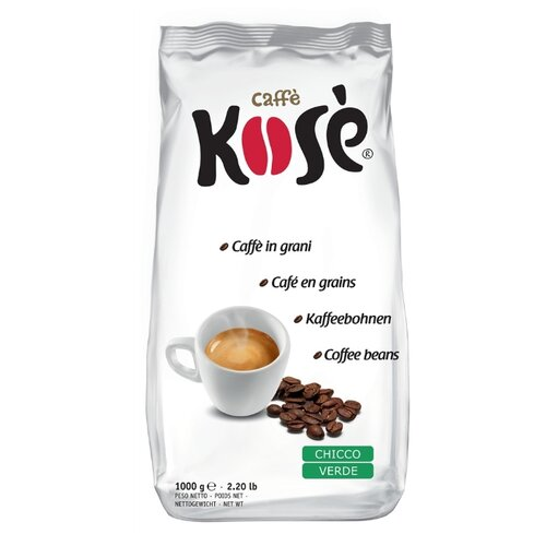 Кофе в зернах Kimbo Kose Chicco