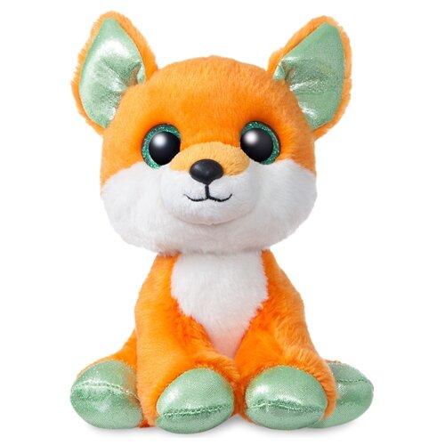 Мягкая игрушка Aurora Лиса 18 см