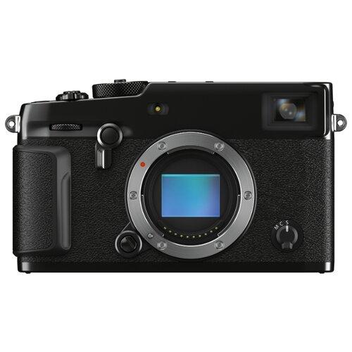 Фото - Фотоаппарат Fujifilm X-Pro3 Body фотоаппарат fujifilm x t2 kit