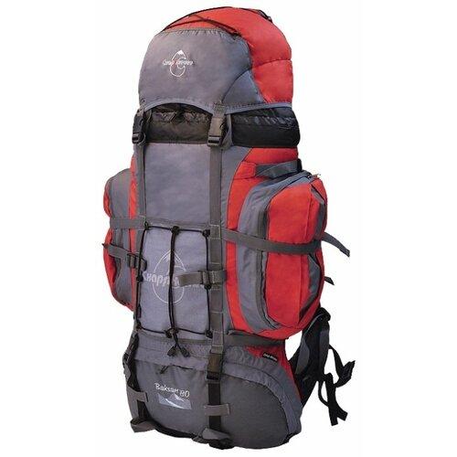Рюкзак Снаряжение Баксан 80 фото