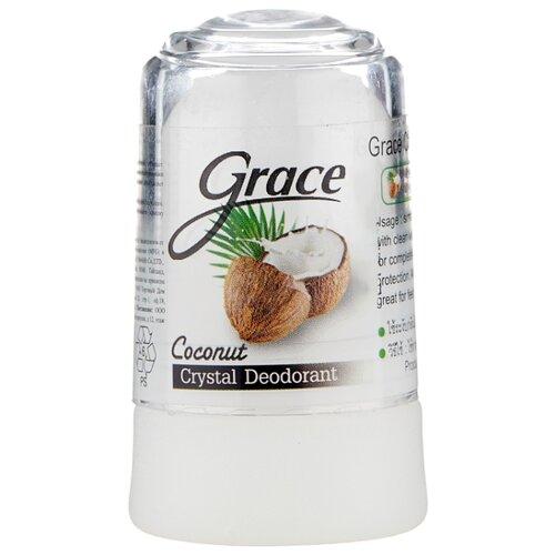 Grace дезодорант кристалл скатерть wellness эстель 220 180 см оливковый