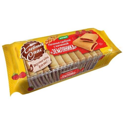 Печенье Хлебный Спас сдобное с