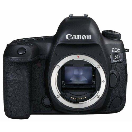 Фото - Фотоаппарат Canon EOS 5D Mark цифровой фотоаппарат canon eos 6d mark ii body черный