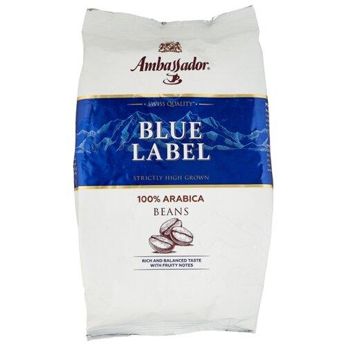 Кофе в зернах Ambassador Blue
