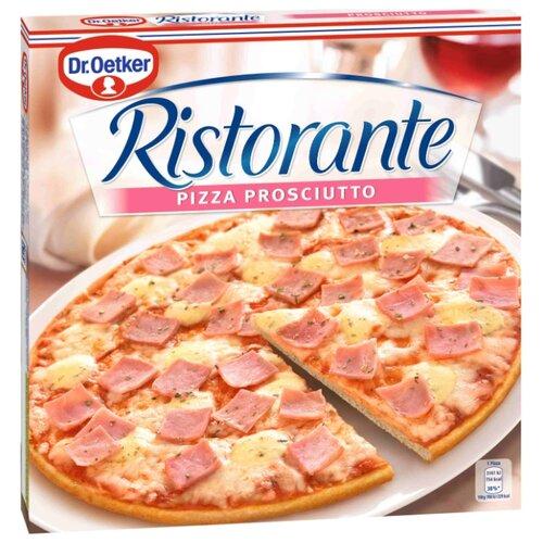 dr oetker глазурь сахарная розовая 100 г Dr. Oetker Замороженная пицца