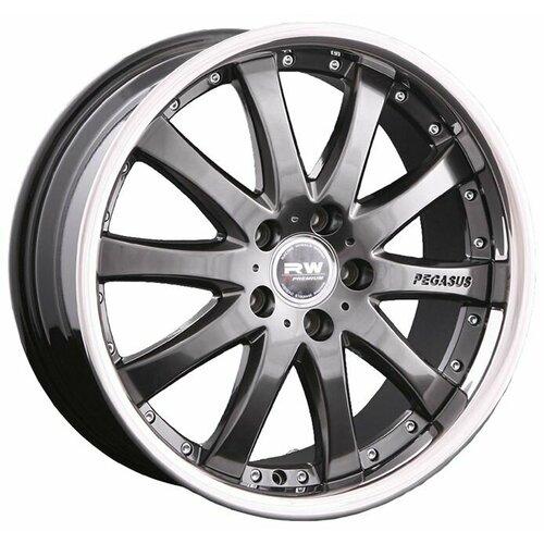 Фото - Колесный диск Racing Wheels колесный диск racing wheels hf 611 10x22 5x130 d71 6 et45 spt d p