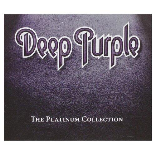 Deep Purple. The Platinum жакет emi emi mp002xw1h8tc