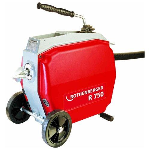 Прочистная машина Rothenberger ключ rothenberger 72101