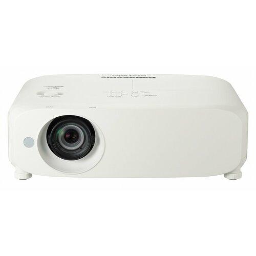 Фото - Проектор Panasonic PT-VW530 проектор panasonic pt tw350