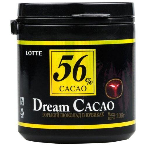 Шоколад Lotte Горький Lotte 56% lotte 120