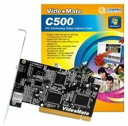 Устройство видеозахвата Compro VideoMate C500