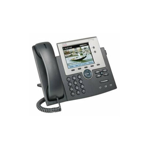 VoIP-телефон Cisco 7945G телефон
