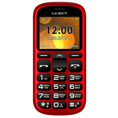 Телефон teXet TM-B306 телефон