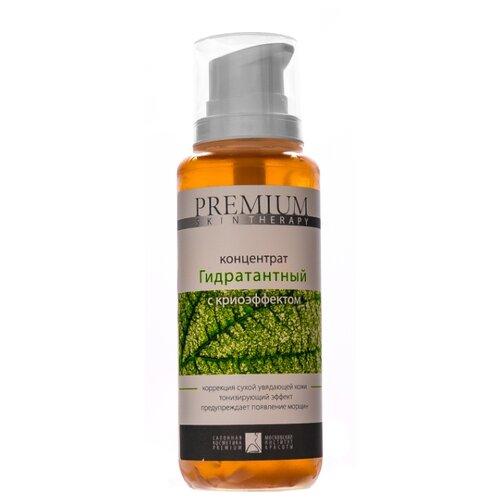 Фото - Premium Skin therapy Концентрат premium professional skin therapy концентрат отбеливающий с криоэффектом 200 мл