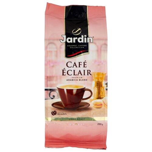 Кофе в зернах Jardin Café Eclair