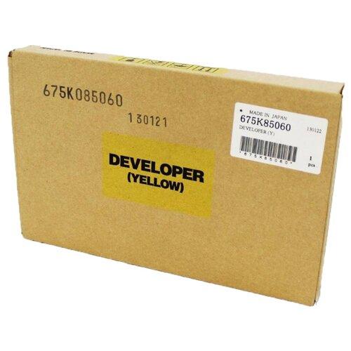 Фото - Девелопер Xerox 675K85060 девелопер xerox 005r90247