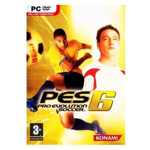 Pro Evolution Soccer 6 pro evolution soccer 2019 ps4