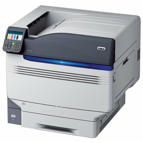 Фото - Принтер OKI Pro9541dn принтер oki c332dn цветной a4 22 20ppm 1200x600dpi 256мб ethernet usb