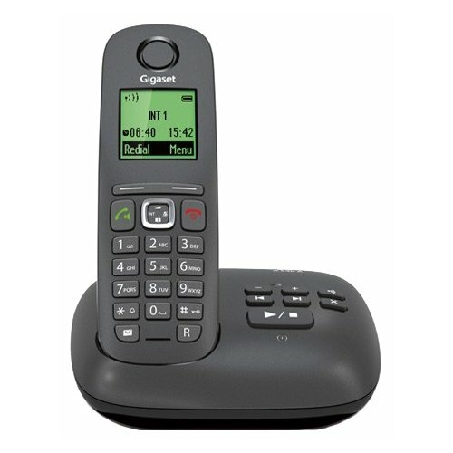 Радиотелефон Gigaset A540A радиотелефон