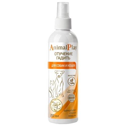 Спрей Animal Play для коррекции animal ботинки animal heathe f74 uk 10
