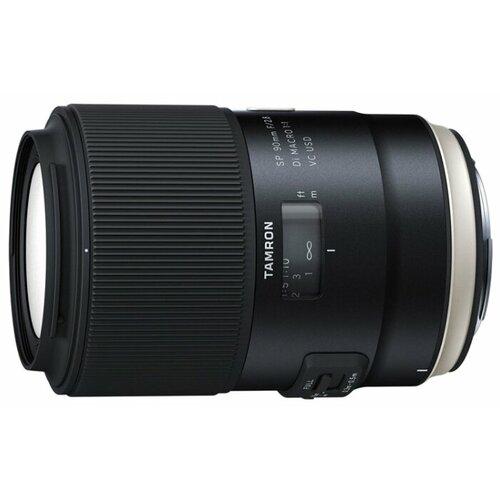 Фото - Объектив Tamron SP 90mm f 2.8 объектив tamron sp 90mm f 2 8 di macro 1 1 vc usd f017 nikon f