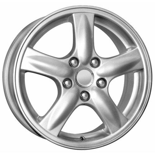Фото - Колесный диск K&K КС307 Honda rp tcm105e k