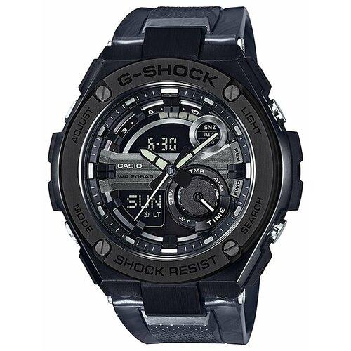 Наручные часы CASIO GST-210M-1A casio gst w110 1a