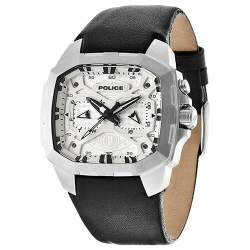 Наручные часы Police PL.13929JS police matchcord pl 14541js 03p